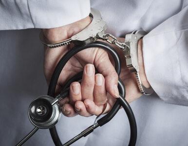 Pakistański pediatra zarażał pacjentów HIV? Został zatrzymany po...