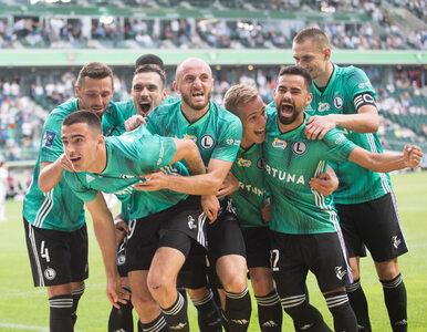 Legia i Lechia poznały kolejnych rywali w eliminacjach Ligi Europy