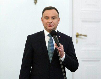 Komu ufają Polacy? Prezydent Duda przewodzi w sondażu