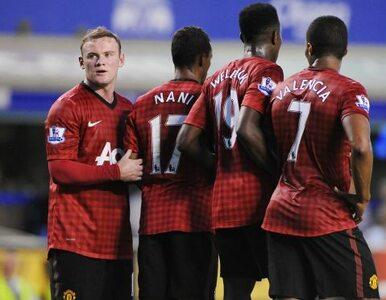 Manchester United ma nowego udziałowca - George Soros kupił pakiet akcji