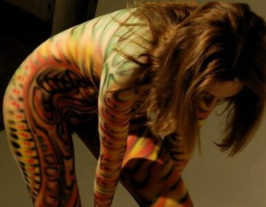 """Yoko Ono i body-art w """"Teatrze życia"""""""
