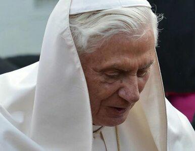 Papież: mamy kryzys i nie wiemy jak mu zaradzić