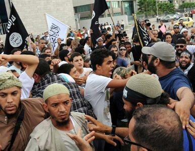 Libia pogrąża się w chaosie