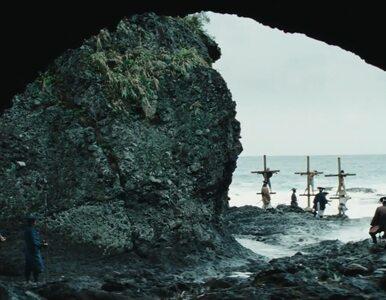 """Ostatnie kuszenie - recenzja """"Milczenia"""" Martina Scorsese"""