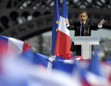 Wyznanie libijskiego premiera: Kadafi sponsorował Sarkozy`ego, są na to...