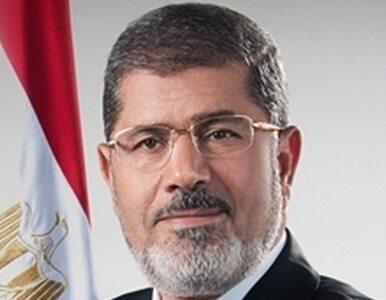 Egipt ma nową konstytucję. Prezydent zwróci się do narodu