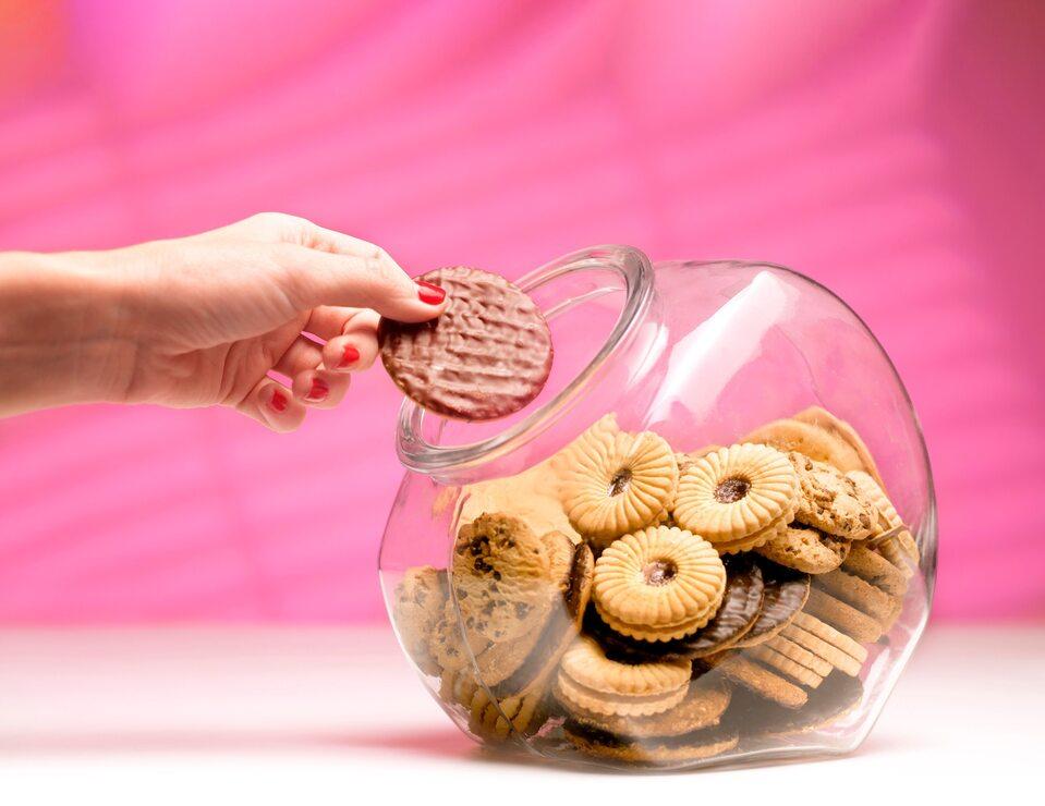 Słodycze – zdjęcie ilustracyjne