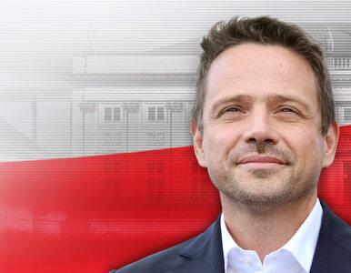 Ogromy sukces Trzaskowskiego w Warszawie. PKW podała dane ze wszystkich...