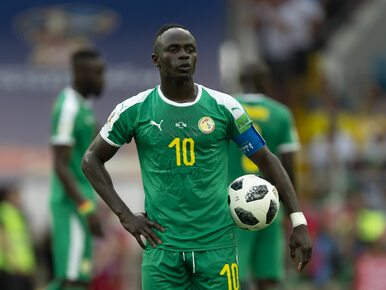 Pogromca Polski kontra Sadio Mane. Japonia zagra z Senegalem o awans z...