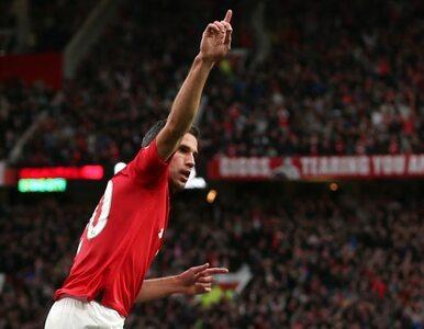 Arsenal zatrzymany! Manchester United wygrywa w hicie
