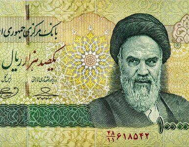 Iran zmienia walutę. Powrócą historyczne banknoty