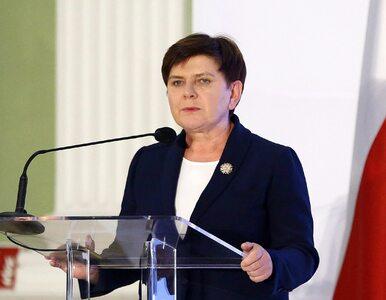 Beata Szydło wróci na kampanię prezydencką? Może otrzymać ważne zadanie