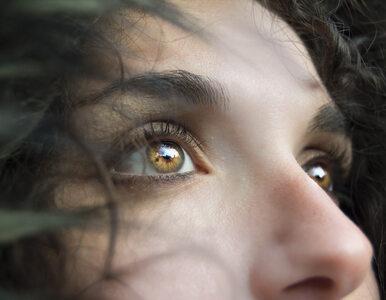 Zdrowe spojrzenie