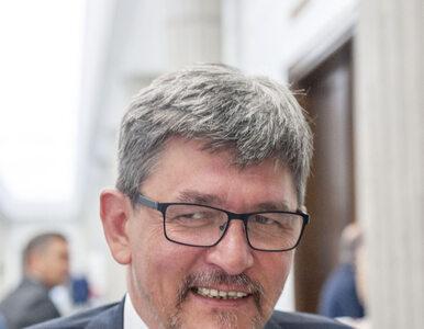"""Syn Tadeusza Mazowieckiego krytykuje PO i Nowoczesną. """"Zachowują się..."""