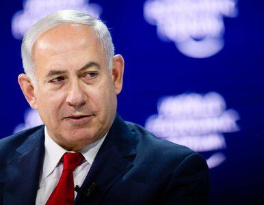Premier Izraela: Nasz kraj zawsze będzie bronił swojej suwerenności i...