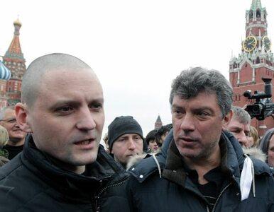 Rosyjski opozycjonista przegrał wybory. Głodówka nie pomogła