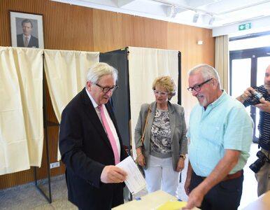 Polscy i zagraniczni politycy zagłosowali w wyborach do PE. Do sieci...
