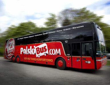 Turystyka ekstremalna z Polskim Busem