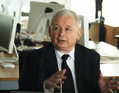 Kaczyński: ustalenia szczytu mogą oznaczać, że Polska chce przyjąć euro