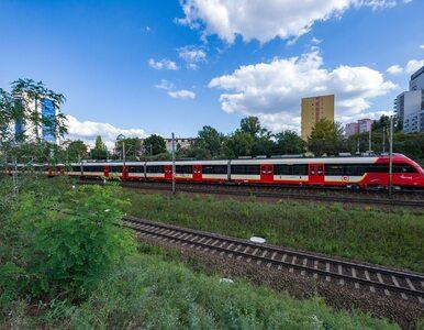 Po zerwaniu kontraktu z Pesą, SKM zapowiada nowy przetarg na 21 pociągów