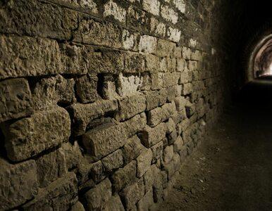 """Odkrył podziemne miasto. """"Wybrańcy Hitlera mieli tu przetrwać kilka lat"""""""