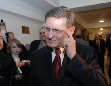 Balcerowicz: prokuratura, media i Kaczyński psują polską gospodarkę