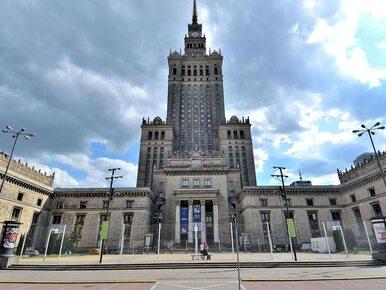 Pojawił się nowy pomysł dotyczący przyszłości Pałacu Kultury