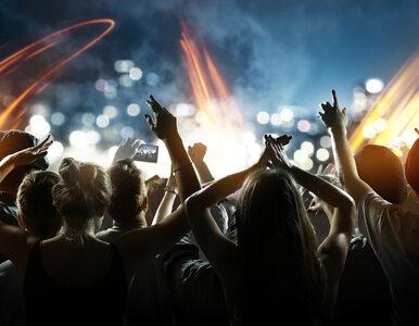 Najnowsze badania. Chodzisz na koncerty? Będziesz żył dłużej