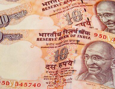 Inflacja wymyka się Indiom spod kontroli