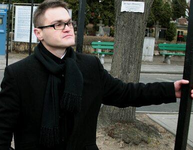 Rogalski: wciąż nie wiem jak zginął Gosiewski. Wiem tylko, że zginął