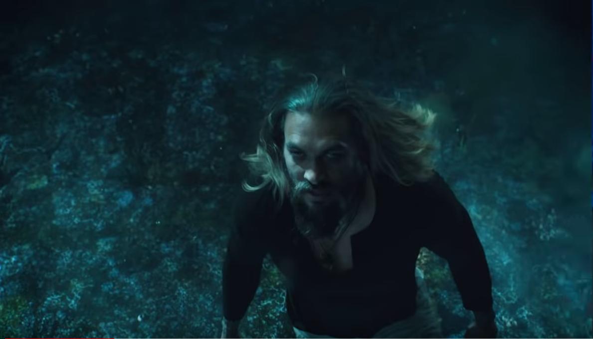 """Efekty specjalne w filmie """"Aquaman"""""""