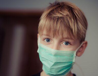 Czy dzieci są bardziej odporne na koronawirusa? Nowe spekulacje naukowców