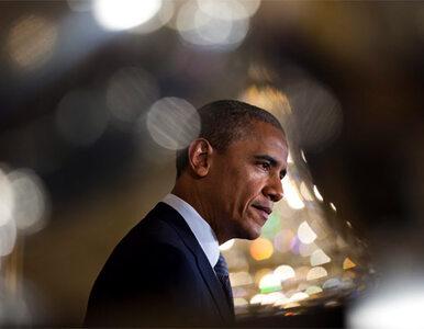 Obama ogłasza sankcje za łamanie praw człowieka na Facebooku