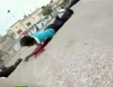 """Annan potępia masakrę w Syrii. """"Jestem wstrząśnięty"""""""