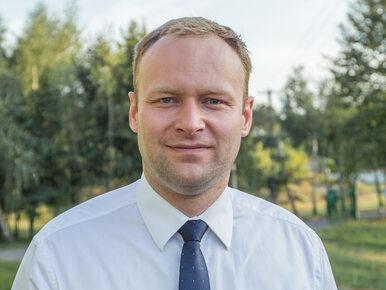 Były rzecznik Prawa i Sprawiedliwości został wiceprezesem Ekstraklasy
