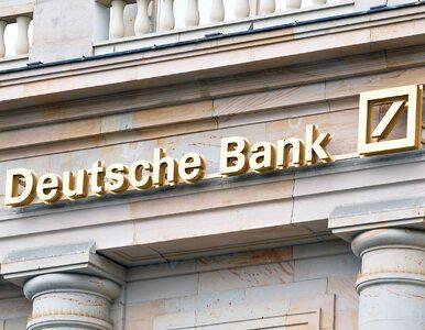 Deutsche Bank i Google zacieśniają współpracę. To część...