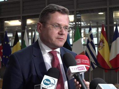 Komisja Europejska nie wycofa skargi przeciwko Polsce. Ambasador przy...