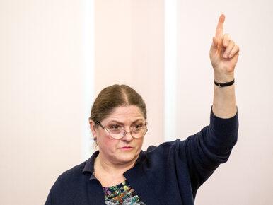 """Telewizja Republika podpadła Krystynie Pawłowicz. """"Osobiście się do was..."""