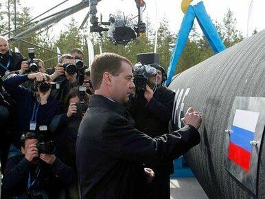 W PE promowano książkę o związkach rosyjskich służb z Nord Stream....