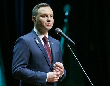 Andrzej Duda zaapelował do adwokatów o obiektywizm w sprawach polityki