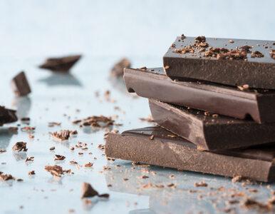 Niesmaczne odkrycie w popularnych czekoladkach. Wypełzły z nich robaki