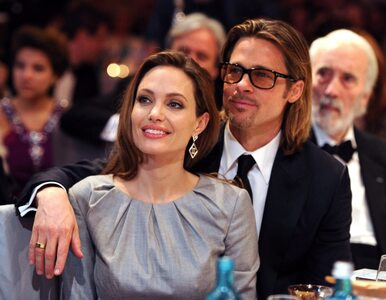 Awans Angeliny Jolie: była ambasadorem, została wysłanniczką