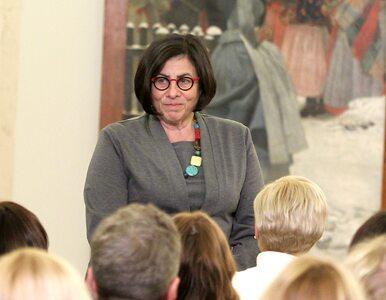 Ambasador Azari: Mówiłam wiceministrowi Warchołowi, że to wybuchnie....