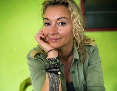 Martyna Wojciechowska zmieniła imię! Pokazała swój paszport