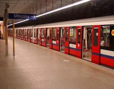 Francuz opublikował film z warszawskiego metra. Wywołał lawinę komentarzy