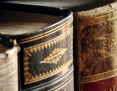 Zalana biblioteka uniwersytecka w Poznaniu. Tysiące książek do wyrzucenia