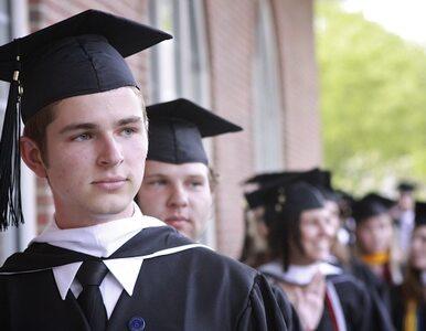 Zderzenie z rzeczywistością polskiego studenta