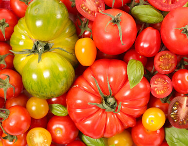 Produkty bogate w żelazo i pomidory – dlaczego nie należy ich łączyć?