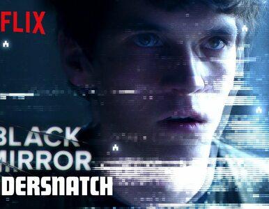 Już w piątek 28 grudnia Netflix odda władzę widzom? To może być przełom...