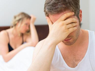 Życie bez seksu? Trzeba się liczyć z kilkoma problemami